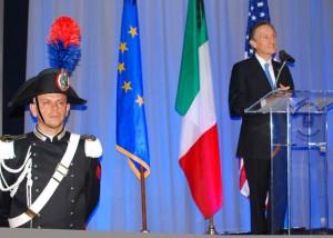 Amb Claudio Bisogniero
