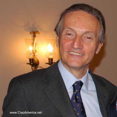 Ambassador Claudio Bisogniero