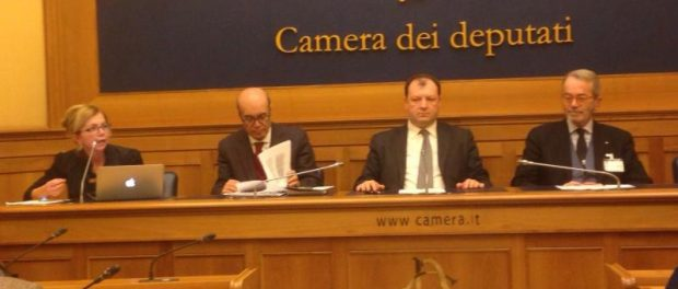 Italia usa cibo lingua e cultura un progetto for Video camera dei deputati oggi