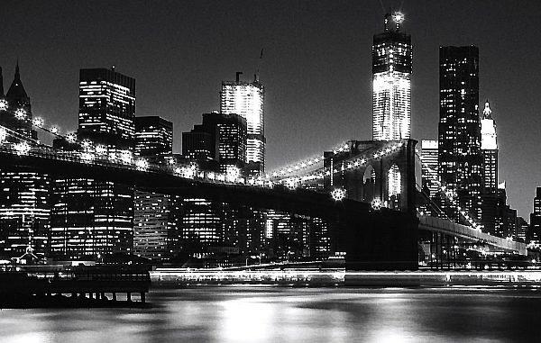 Antonio Biagiotti, Ponte di Brooklyn